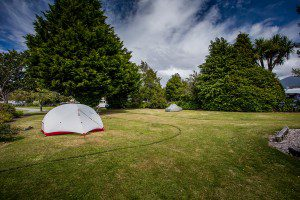 Te Anau TOP 10 Holiday Park - campsites