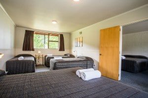 Te Anau motel accommodation